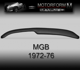 MGB MG-B 1972-76 Dashboard-Cover black