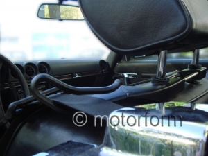 Seat Belt Holder (1 pair)