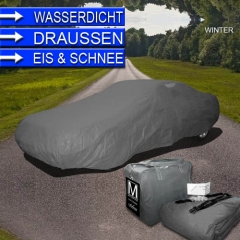 Winter OUTDOOR Cover for Mercedes W107 SL  R107 (1971-89)