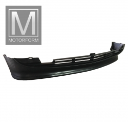 Front Grille Spoiler for Mercedes SL 1986 to 89