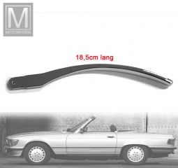 Softtop Lever (1 single piece) - long version