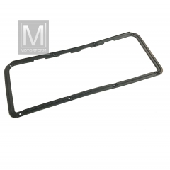 Mercedes SL SLC 107-series heater blower motor cover seal