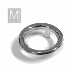 chrome ring for ignition lock Mercedes SL SLC 107