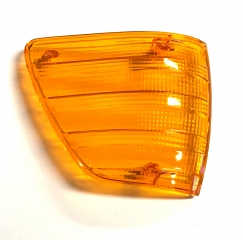 right indicator glass for Mercedes SL SLC 107-series