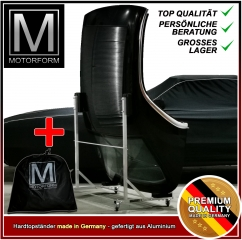 Premium Hardtop Stand PLUS Cover for Mercedes SL 107