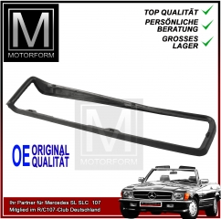 OE quality Left tail light rubber seal for Mercedes SL SLC 107