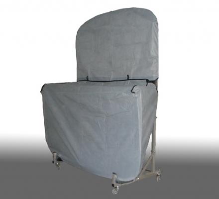 hardtop cover f rmercedes benz sl r107 motorform shop. Black Bedroom Furniture Sets. Home Design Ideas