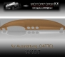 Mercedes 107-series SL Dashboard-Cover camel