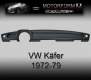 Volkswagen Beetle 1972-79 Dashboard-Cover black