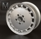 Aftermarket Kanaldeckel wheel rim size 7x15 H2 ET23 NEW