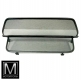 Wind Deflector for Mercedes SL 107 1983-89 in OE Design