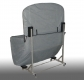 2-pieces Hardtop-Cover gray for Mercedes SL 107