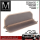 Wind Deflector CREAM BEIGE for Mercedes SL 107 280SL - 560SL