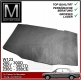 Engine Compartment Insulation for Mercedes 123